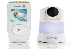 Summer Sure Sight Video Monitor