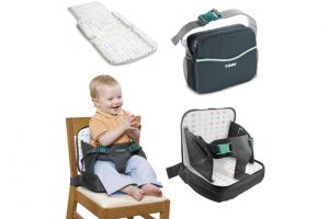 Tomy 3-in-1 Multi Functional Booster Seat