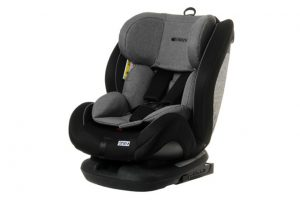 Osann One Isofix & Belted Car Seat