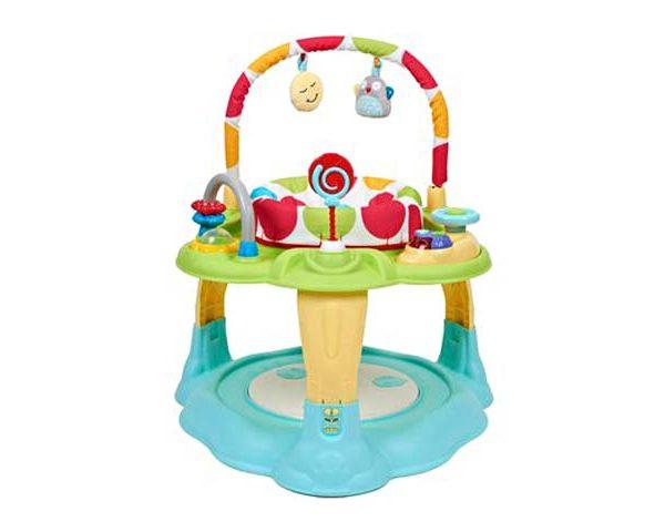 Babylo My Playground Activity Centre 2