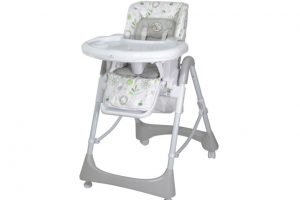 Babylo Regency Highchair