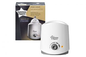 Tommee Tippee Bottle & Food Warmer