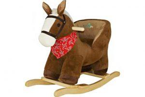 Babylo Rocking Horse