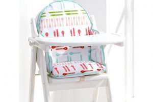 East Coast Highchair Insert