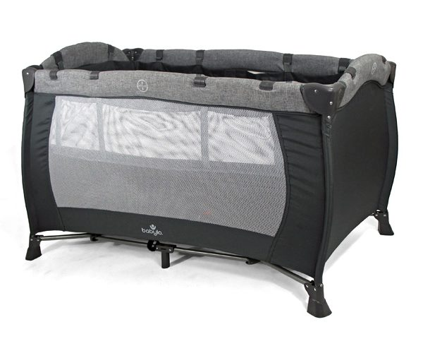 Babylo Dream Easy 2 in 1 Travel Cot