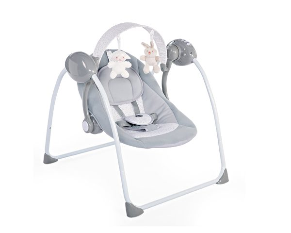 Chicco Swing Relax & Play Bouncer