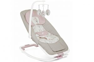 Joíe Bouncer Dream Rocker - Flowers Forever