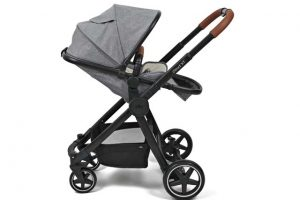 Babylo Cloud XT inc. Carrycot 1
