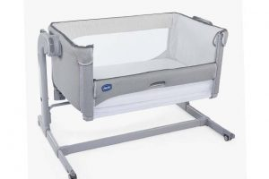 Chicco Next2Me Magic Crib 1