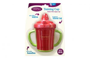 Clevermama Training Cup