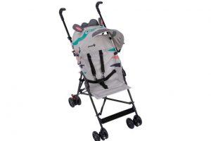 Safety 1st Crazy Peps Stroller