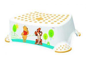 Winnie The Pooh Step Stool