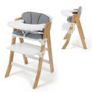 Babylo Oslo Wooden Highchair 2
