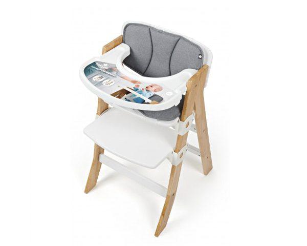 Babylo Oslo Wooden Highchair