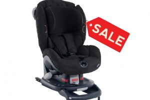 Be Safe Izi Comfort X3 Isofix sale