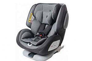 Osann One 360 Car Seat 1