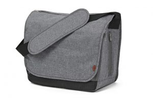 Babylo Changing Bag - Grey 2