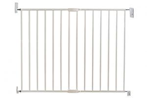 Babylo Metal Stair Gate