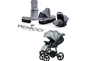Venicci Soft Edition Travel System