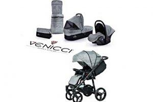 Venicci Soft Edition Travel System