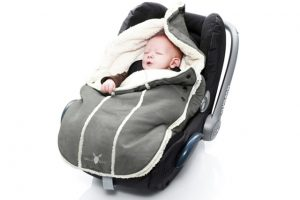 Wallaboo Car Seat Footmuff