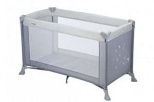 Safety 1st Soft Dream Travel Cot