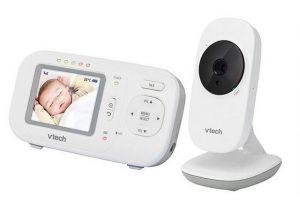 Vtech 2251 Safe & Sound Video Baby Monitor