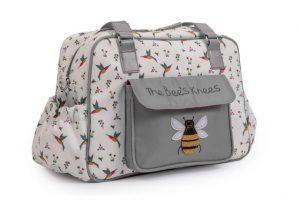 Bee's Knees Changing Bag